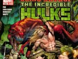 Incredible Hulks Vol 1 623