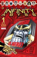 Infinity Abyss Vol 1 1