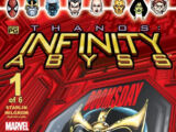 Infinity Abyss Vol 1