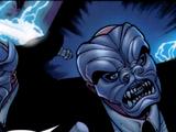 Inner Demons (Earth-616)/Gallery