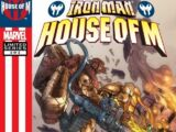 Iron Man: House of M Vol 1 2