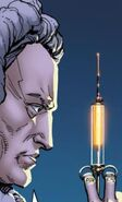 Isaac Newton (Earth-616) and the Elixir of Life from S.H.I.E.L.D. Vol 1 4 001