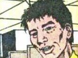 Kenjiro Tanaka (Earth-616)