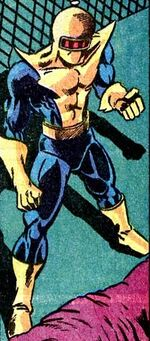 Luis Barrett (Earth-616) from Incredible Hulk Annual Vol 1 17 0001