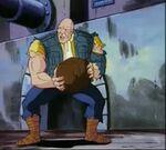 Mark Hallett (Earth-92131) from X-Men The Animated Series Season 1 5 001