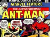 Ant-Man's Suit/Gallery