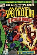 Marvel Spectacular Vol 1 7
