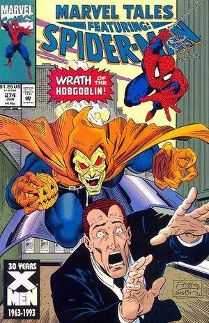 Marvel Tales Vol 2 274
