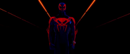 Miguel O'Hara (Earth-TRN706) from Spider-Man Into the Spider-Verse 002