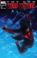 Miles Morales The End Vol 1 1