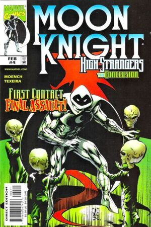 Moon Knight Vol 4 4