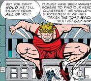 Mortimer Toynbee (Earth-616) from X-Men Vol 1 5 003