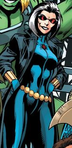 Natalia Romanova (Earth-15061) from Uncanny Avengers Ultron Forever Vol 1 1 001