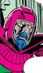Nathaniel Richards (Kang) (Earth-Unknown) from Avengers Vol 1 296 0001
