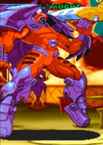 Onslaught (Psychic Entity) (Earth-30847) from Marvel vs. Capcom Clash of Super Heroes 0001