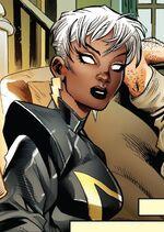 Ororo Munroe (Earth-TRN758) from Marvel Comics Presents Vol 3 5