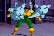 Otto Octavius (Earth-92131) from Spider-Man The Animated Series Season 3 3 0004