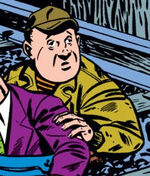Pete from Journey into Mystery Vol 1 1 0001