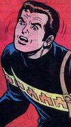Peter Parker (Earth-7642) from Superman vs. the Amazing Spider-Man Vol 1 1 004