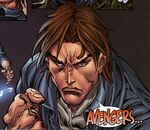 Peter Parker (Earth-9021) from What If House of M Vol 1 1 001