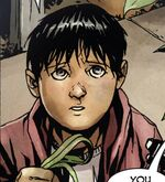 Peter Rasputin Pryde (Earth-2149) from Marvel Zombies Halloween Vol 1 1 0001