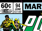 Power Man and Iron Fist Vol 1 94