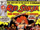 Red Sonja Vol 1 11