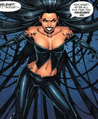 Selene Gallio (Earth-616) from Uncanny X-Men Vol 1 454 0001