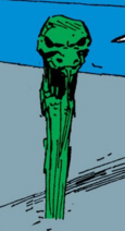 Serpent Staff from Avengers Vol 1 32 001