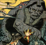 Shagg (Earth-616) from Journey into Mystery Vol 1 59 0001