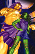 She-Hulk Vol 2 12 Textless