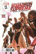 Squadron Supreme Vol 4 1