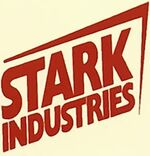 Stark Industries (Earth-TRN711) from Marvel Action Spider-Man Vol 1 1