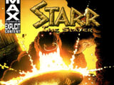 Starr the Slayer Vol 1 4