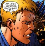 Steven Rogers (Earth-80827) from New Exiles Vol 1 7 0002
