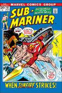 Sub-Mariner Vol 1 52