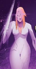 Tandy Bowen (Earth-18138) from Cosmic Ghost Rider Vol 1 3 001