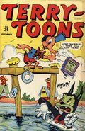 Terry-Toons Comics Vol 1 24