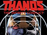 Thanos: The Infinity Conflict Vol 1 1