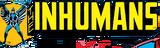 The Inhumans (1975) Logo