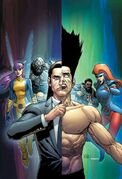 Uncanny X-Men Vol 5 3 Textless