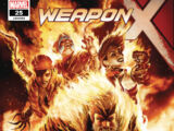 Weapon X Vol 3 25