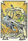 William Baker (Earth-616) from Todd Macfarlane (Trading Cards) 0001