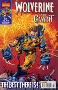 Wolverine and Gambit Vol 1 94