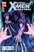 Wolverine and the X-Men Alpha & Omega Vol 1 2