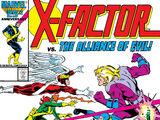 X-Factor Vol 1 5