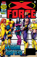 X-Force Vol 1 54
