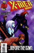 X-Men 2099 Vol 1 32