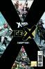 X-Men Legacy Vol 1 245 Second Printing Variant