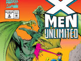 X-Men Unlimited Vol 1 6